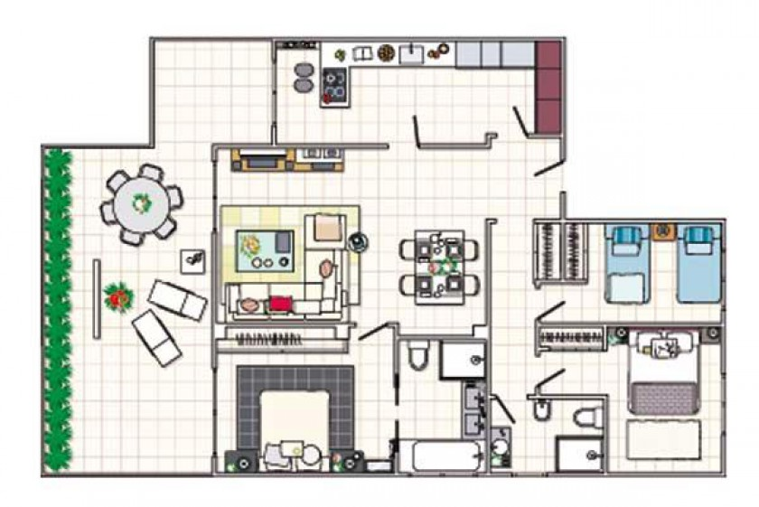 8 aspectos a tener en cuenta al construir una casa - Orientacion casa feng shui ...